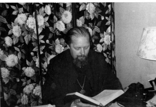 Père Pierre Struve (1924-1968)