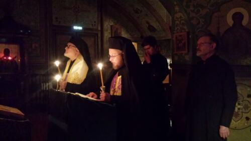 Canon de Saint-André